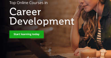 Top Online courses on udemy for $10