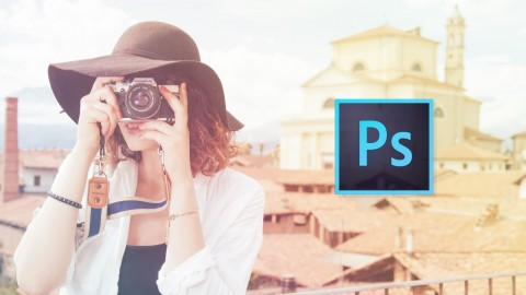 The Platform's Biggest & Most Popular Photoshop Course