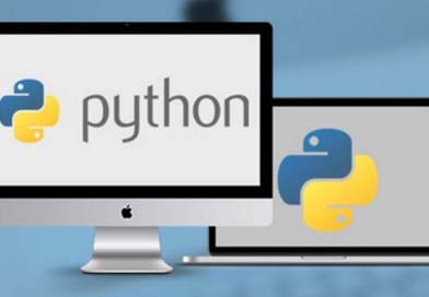 Learn Python With Udemy