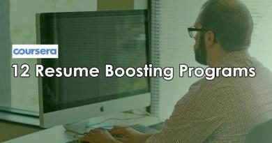 resume-boosting-programs-coursera