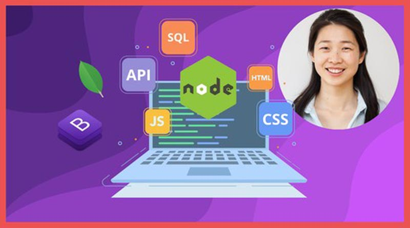 Web development bootcamp 2019 Angela Yu