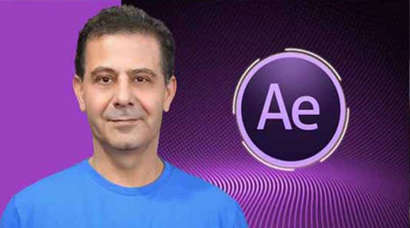 bestselling Adobe after effects cc 2019 course Udemy