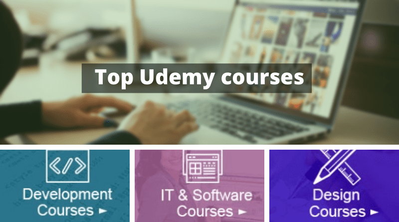 Top Udemy Courses Enroll In Best Selling Classes Online In 2020