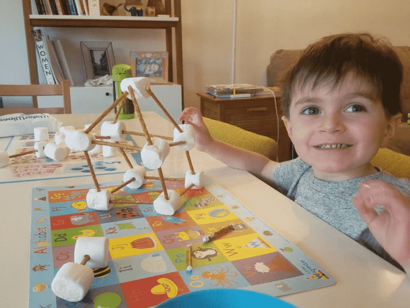 Fun and Easy Summer Activities for Kids At Home In 2021