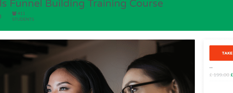 Sales funnel courses and certification [2021] [UPDATED]