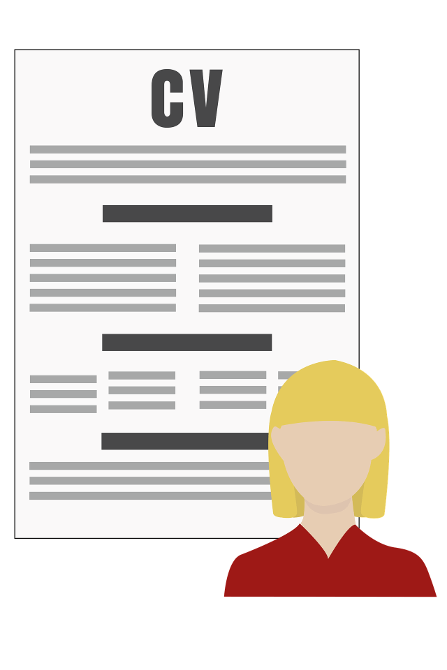 Remove the Extra Things of your Resume