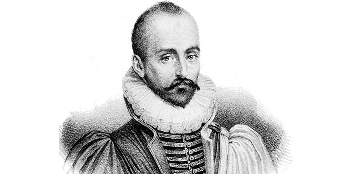 Livros de Michel de Montaigne