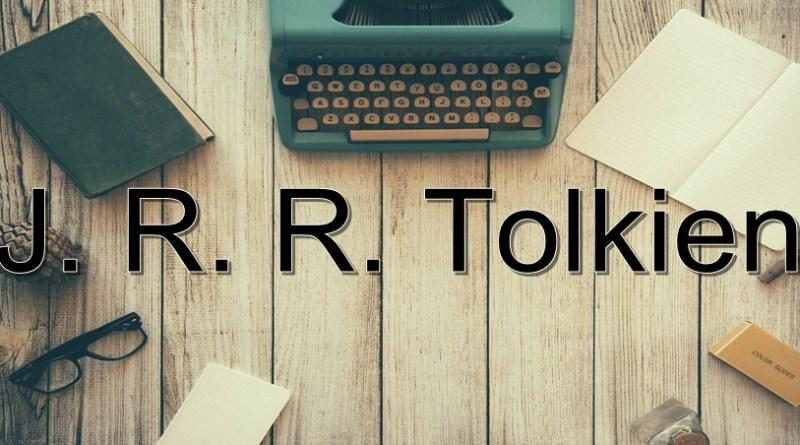 11 Livros De J R R Tolkien Para Baixar Em Pdf Trilogia Senhor