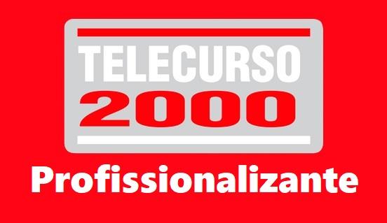 TELECURSO INGLES BAIXAR 2000