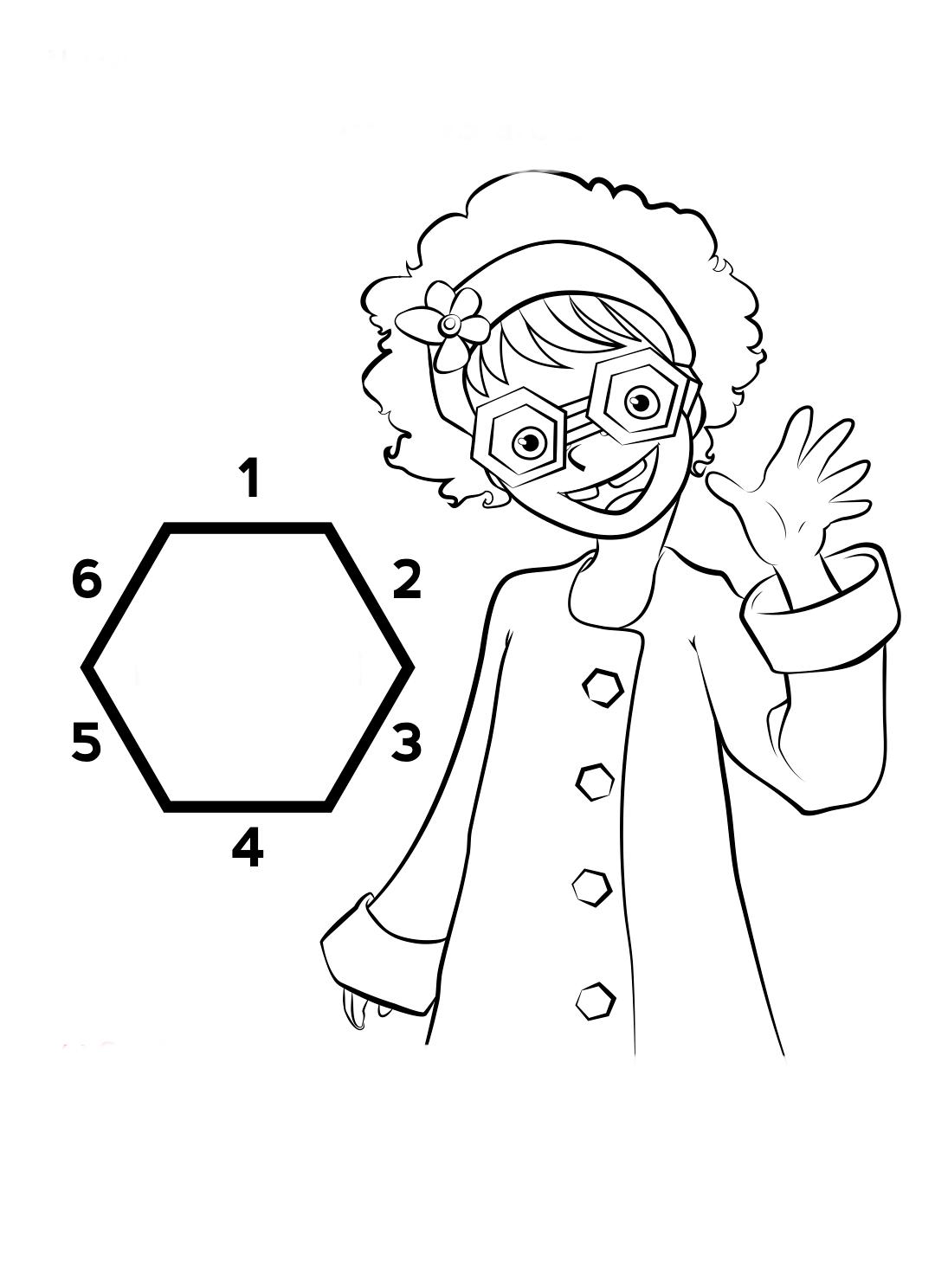 40 Desenhos De Professor E Professora Para Imprimir E Colorir