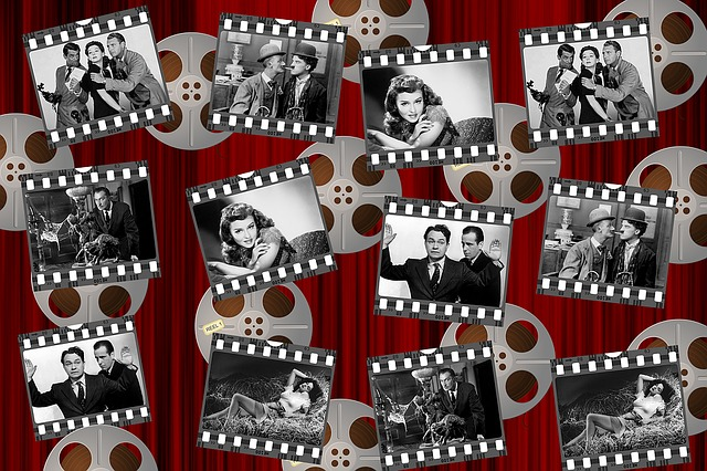 700 Filmes Antigos E Classicos Para Assistir Online Dublado E
