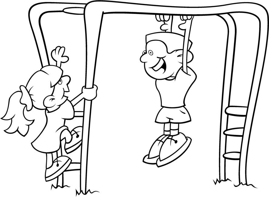 40 Desenhos De Criancas Para Imprimir E Colorir No Dia Das