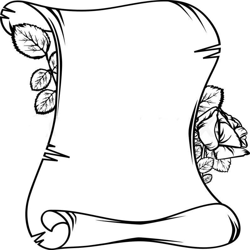 20 Pergaminhos Para Escrever E Imprimir Online Cursos Gratuitos