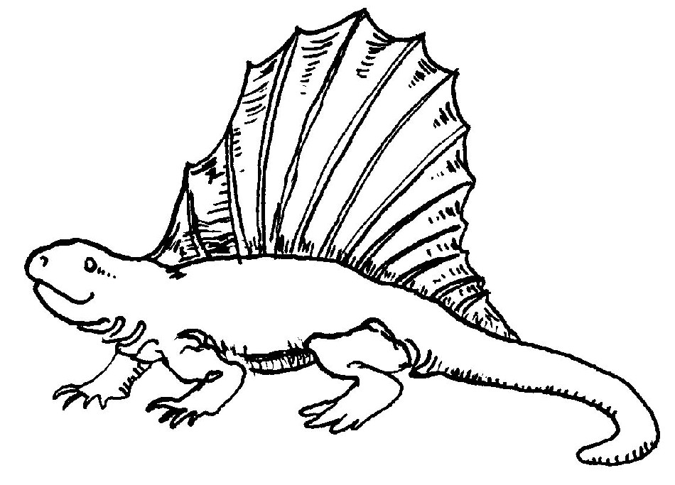 40 Desenhos De Dinossauros Para Colorir E Imprimir Online Cursos