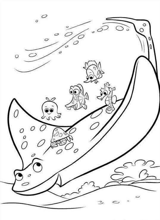Desenhos Em Branco Da Disney Para Pintar Desenhos Para Colorir