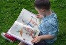 34 Livros Infantis em Espanhol para Baixar PDF