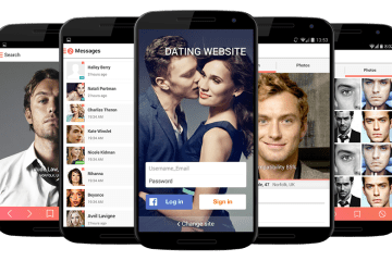 How to Build Android Dating App