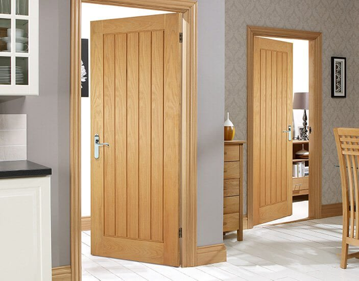 High Quality Internal Doors