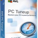 AVG PC TuneUp 20.1.2136 Crack With Serial Key Latest Version 2020