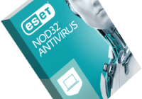 ESET NOD32 Antivirus 13.2.16.0 Crack 2020 With Serial License