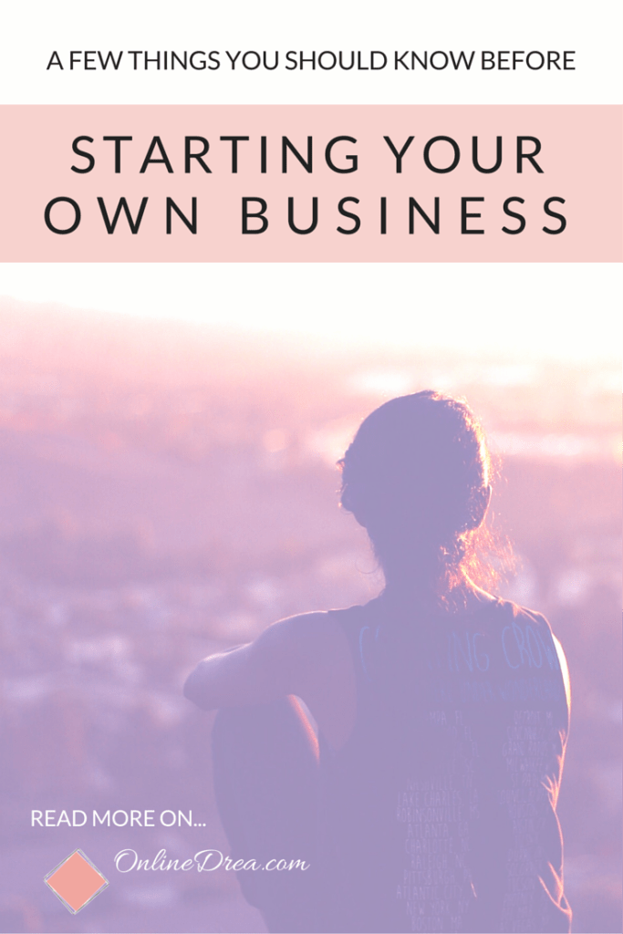 While starting your own business is a long and stressful experience, the reward of being your own boss is like none other. If you do it right, you'll enjoy all the freedom and flexibility while doing what you really love.
