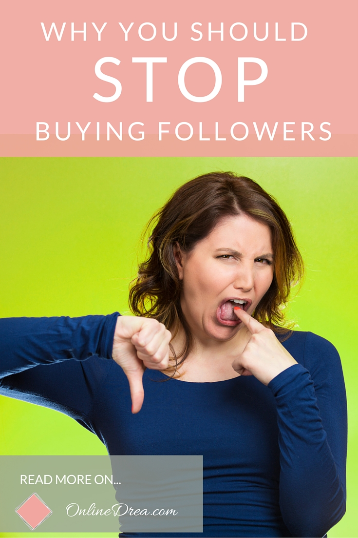 Buying Social Media Followers