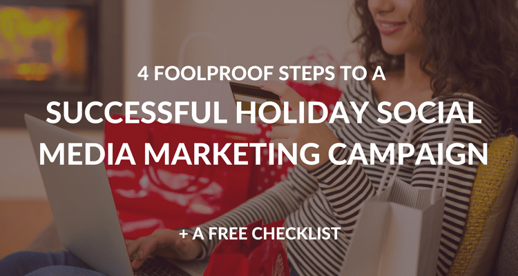 Feature - SUCCESSFUL HOLIDAY SOCIAL MEDIA MARKETING CAMPAIGN