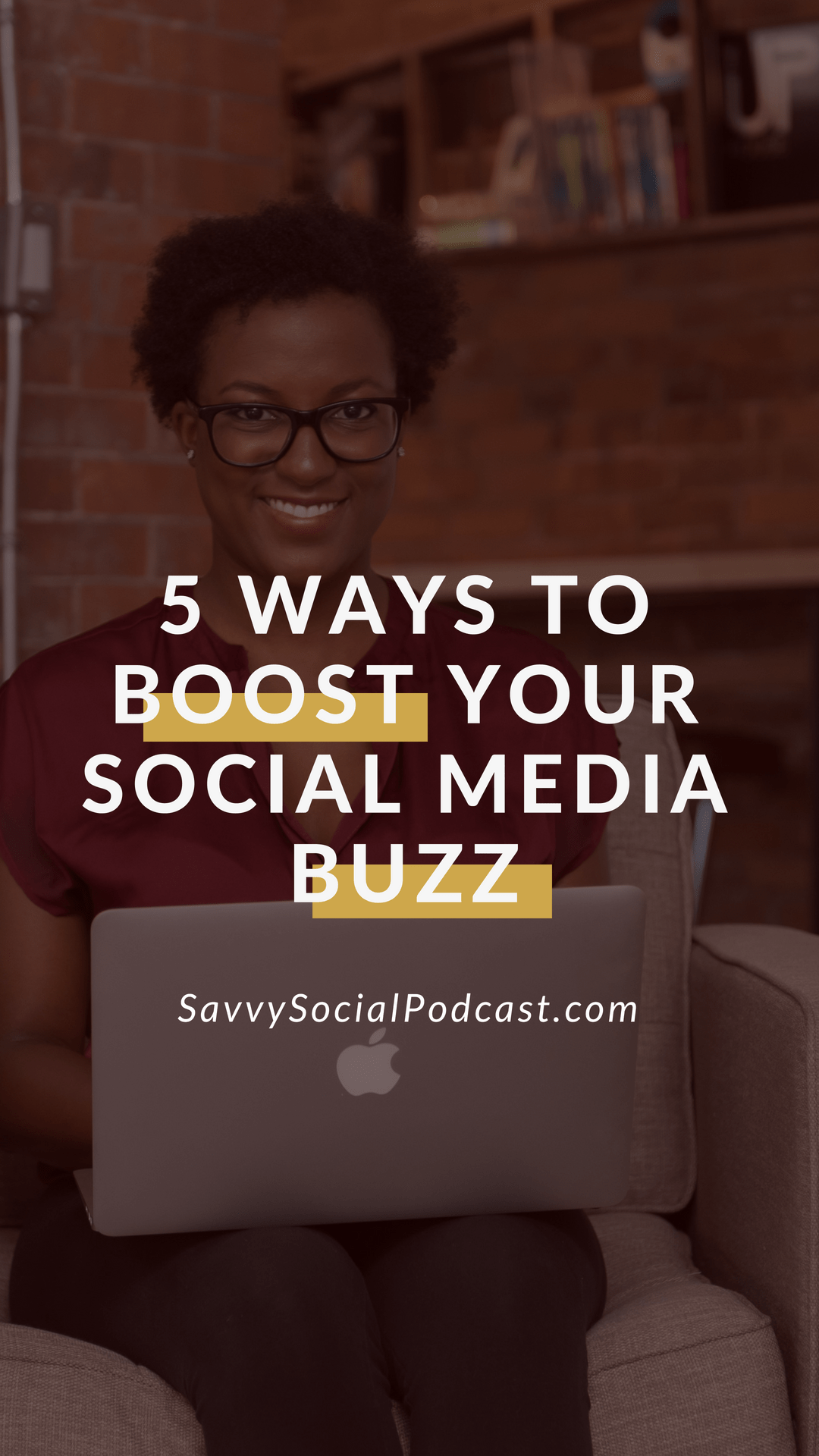 Are you posting diligently to social media but not getting anything in response? Is no one commenting, liking, and sharing your social media posts? What you may be missing is a little social buzz!