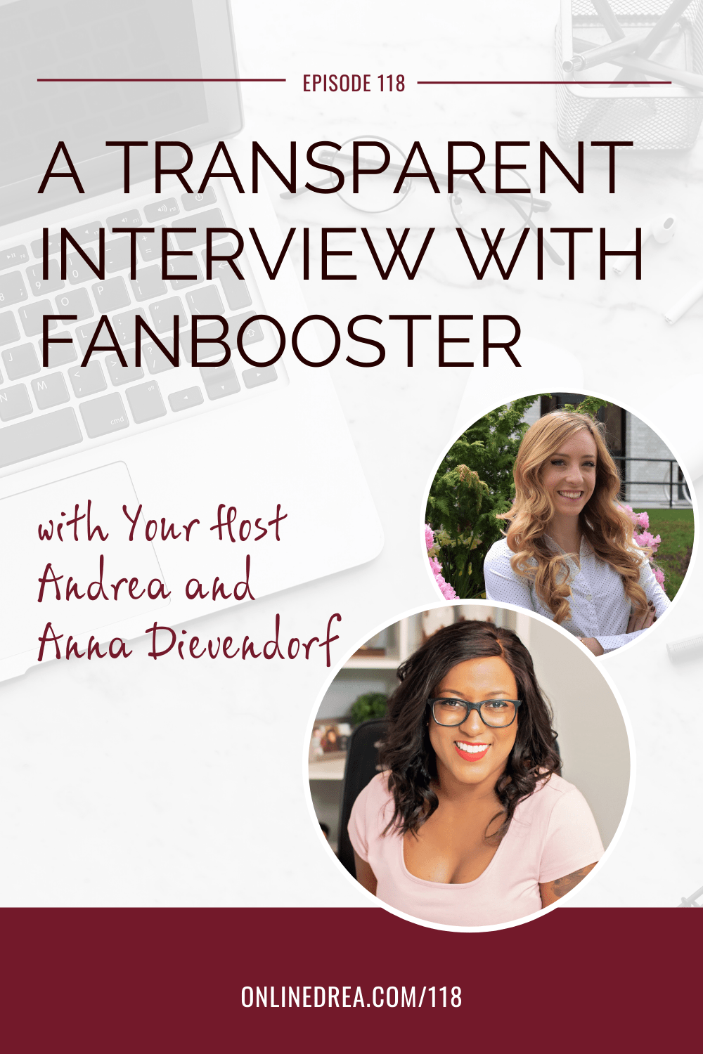 A Transparent Interview with Fanbooster (Formerly Traject Social/Social Report)