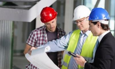 Make Life Easy with Construction Management Software