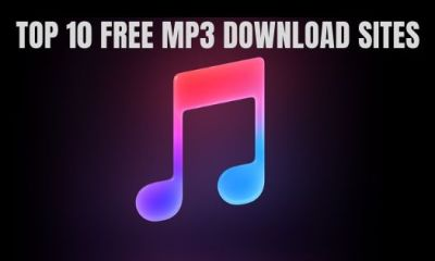 trend music mp3 download