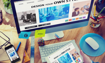 How To Make An AMAZING Web Design