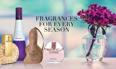 Perfume for Girls