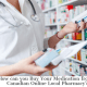 Online Local Pharmacy