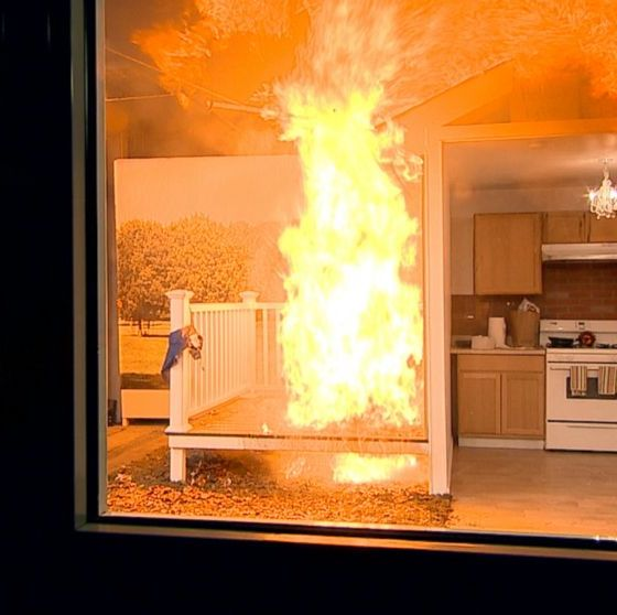 How to Avoid Fire Hazards in a House with Simple Precautionary Measures