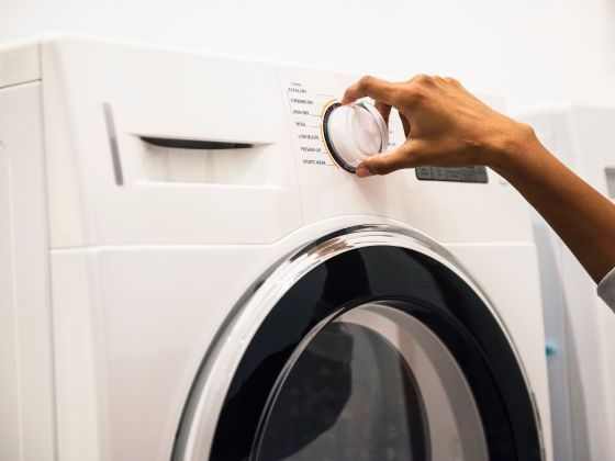 How to stage your laundry room  (1)