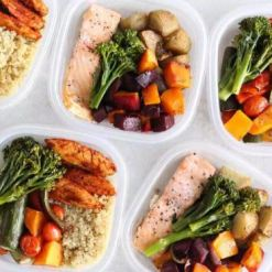 5 Best Meal Prep Recipes For Weight Loss 1