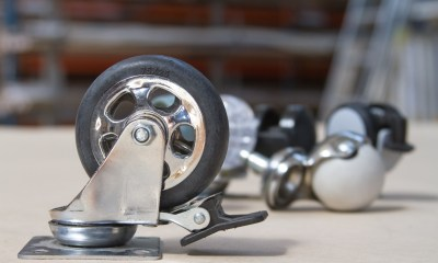 A Wheel Upgrade: Your Guide to Choosing And Using The Right Furniture Casters 1