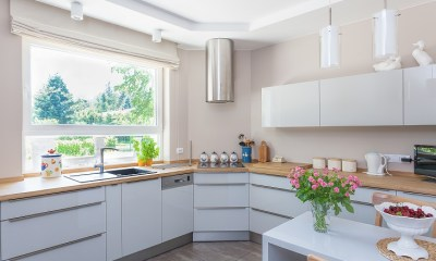 Kitchen Renovations (3)