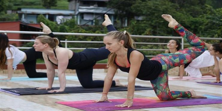 What are Different Kinds of Yoga Programs? 1