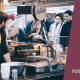 5 QR code marketing tricks that can add a competitive edge to your restaurants