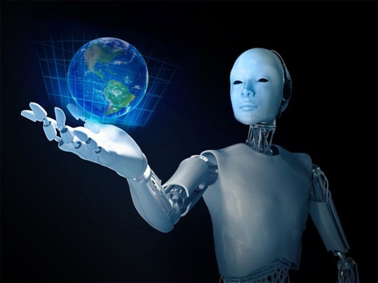 Types Of Artificial Intelligence: Details that everyone should know 5
