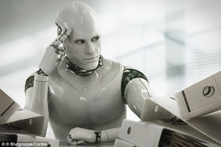 Types Of Artificial Intelligence: Details that everyone should know 9
