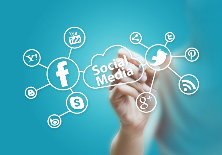 Social Media Marketing And Its Effects On Business 3