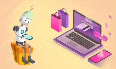 Technology-AI-Delivery-Robots-for-E-commerce-Industry