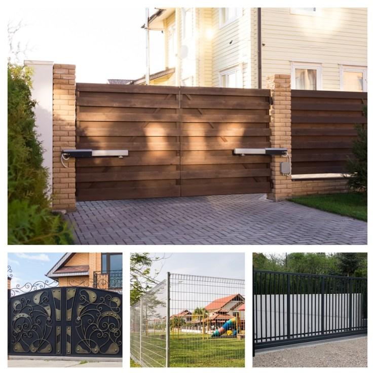 Gates and Fences- Planning the Right Pick 2
