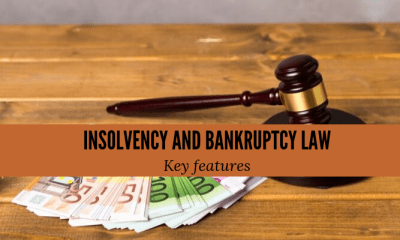 Insolvency and Bankruptcy Law
