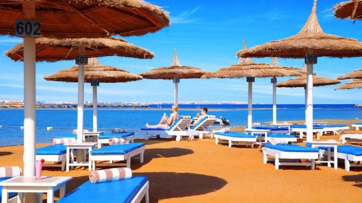 Resort in Hurghada