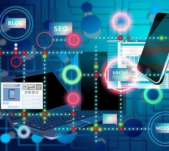 online business branding services in Sutton