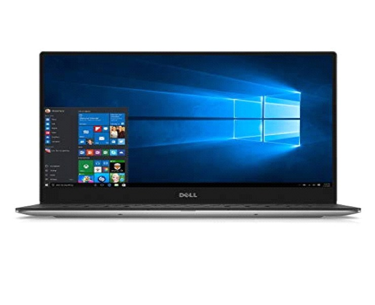 Dell XPS 9350 1340SLV 13.3 Inch Laptop